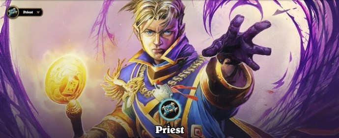 hearthstone play combo priest
