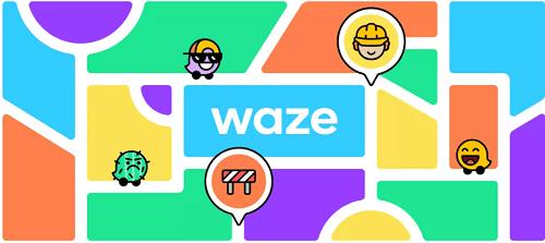 How to look in Waze