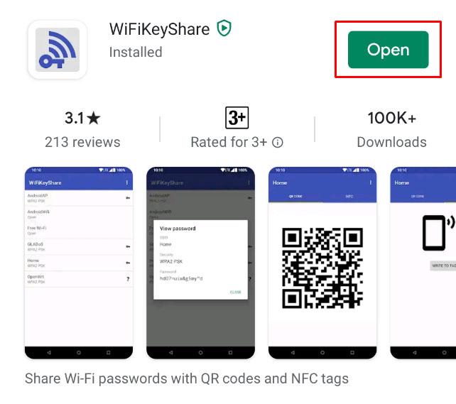 Hướng dẫn cách vào Wi-Fi không cần mật khẩu vô cùng dễ làm 16