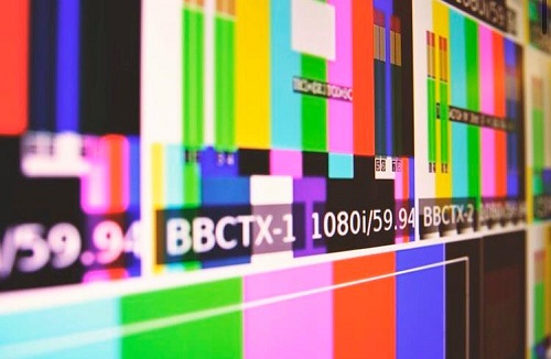 Toshiba TV Turn on or off Closed Captioning