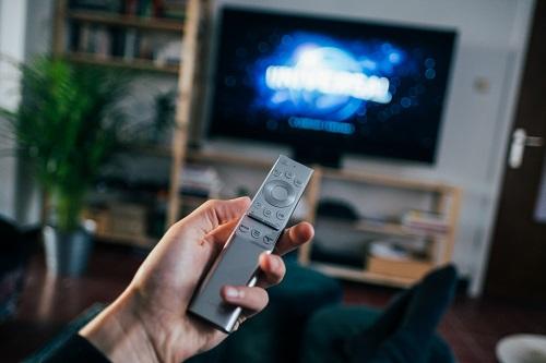 если в телевизоре Samsung есть Chromecast