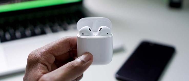 Can Airpods Battery Be Replaced When They Die