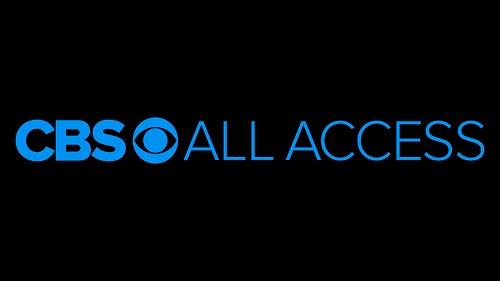 Измените свое местоположение на CBS All Access