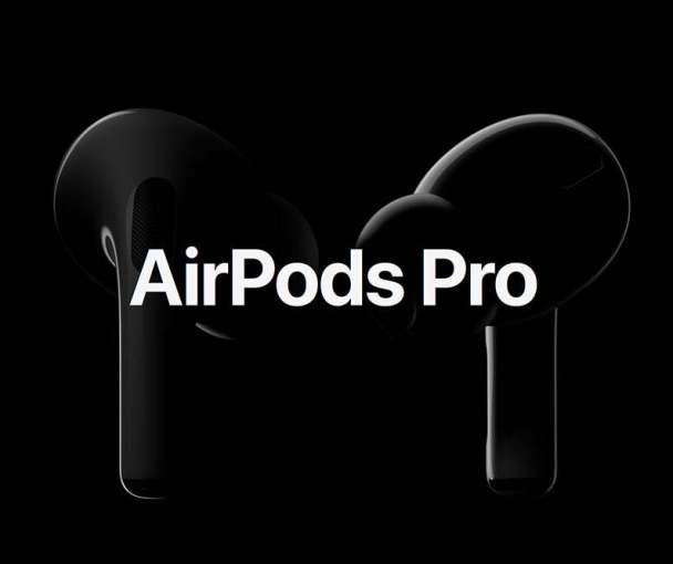 airpods pro how to change tips