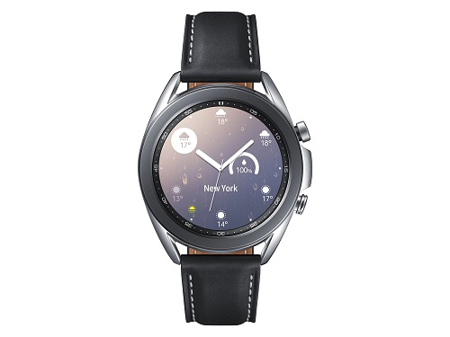 galaxy watch to 24 hour time