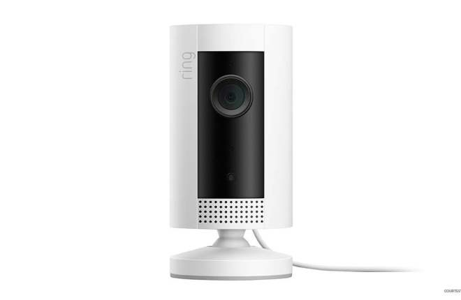 how to install ring indoor camera