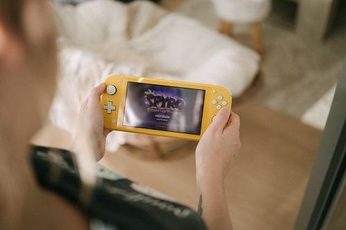 So erstellen Sie ein japanisches Nintendo Switch-Konto