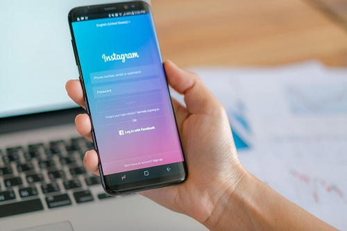 Instagram How to use a concept
