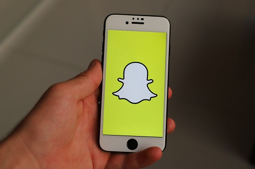 Snapchat How to Save Message