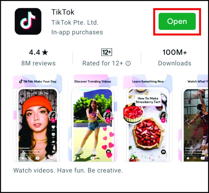 How To Change Tiktok Profile Picture Change Profile Picture On Tiktok App Youtube