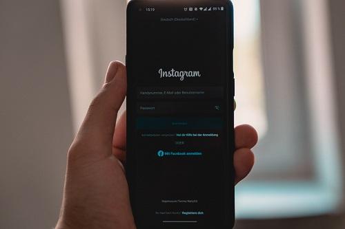Instagram Как удалить комментарий