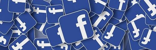 make a post on facebook