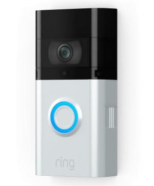 Ring Doorbell Change Owner