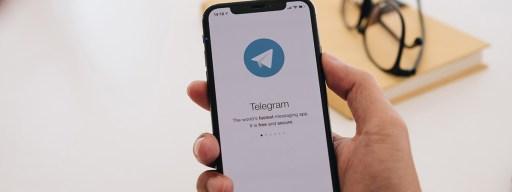 Telegram How to Add Friend