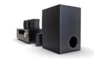 Best Surround Sound With Wireless Rear Speakers