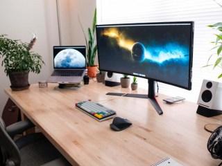 Best Monitor for Mac Mini