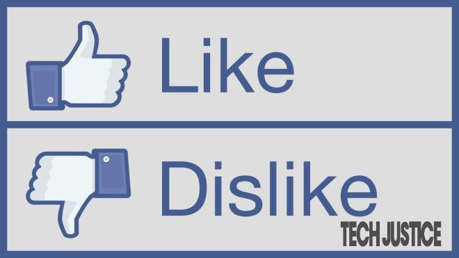 Dislike-Facebook-Tech-Justice