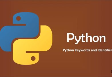 Python Identifier and Keywords