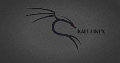 Kali_Linux tutoriall tech justice