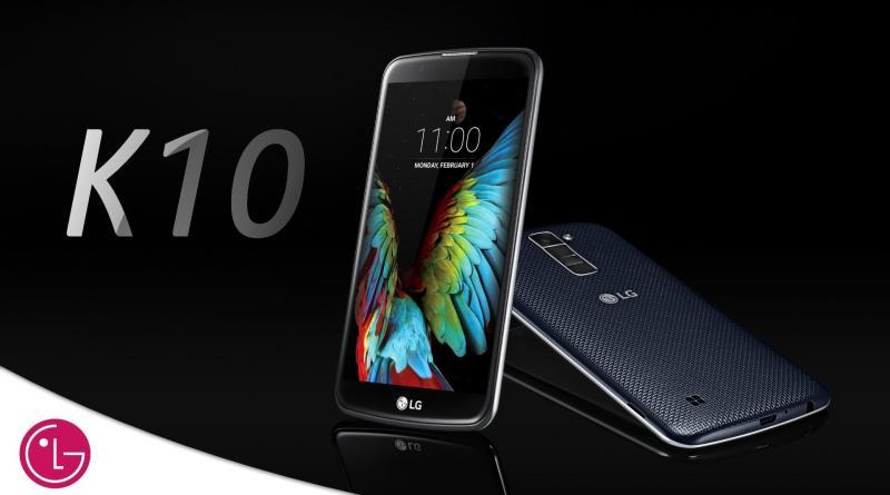 LG K10 Tech Justice