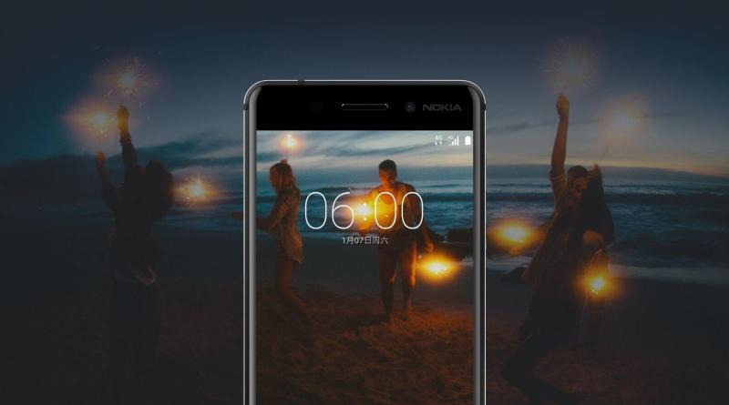 Nokia-6 tech justice