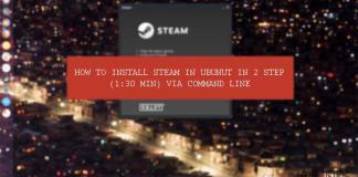 steam ubuntu tech justice