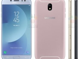 Samsung Galaxy J7 leak