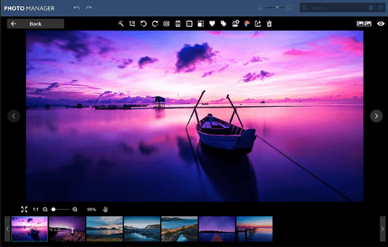 Best Image Viewer Software for Windows 10 - Techkeyhub