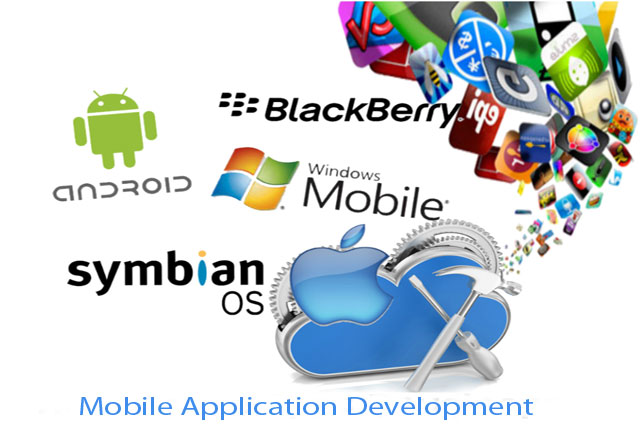 Image result for Mobile application development