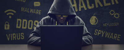 Cybercriminals wear hoodies when creating Ransomware...
