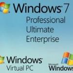 تشغيل البرامج المتوافقة فقط مع الإكس بي في الويندوز 7