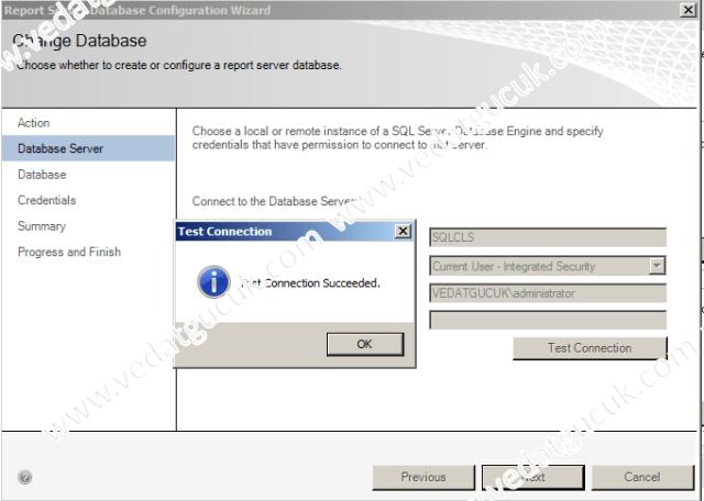 SQL Server 2008 R2 Cluster Kurulum Bölüm-3