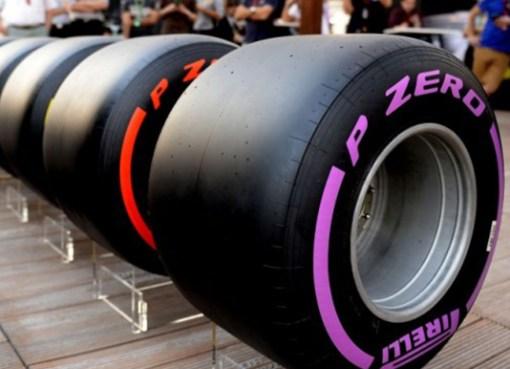 Pirelli Japonya F1 GP İçin Lastik Seçimlerini Açıkladı