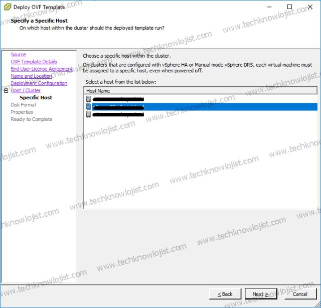 VMware vRealize Log Insight Kurulum Bölüm1