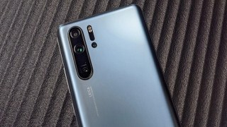 Huawei P30 Pro New Edition differences