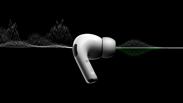 airpods pro noise reduction