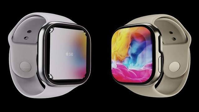 Apple Watch Series 6 expectations