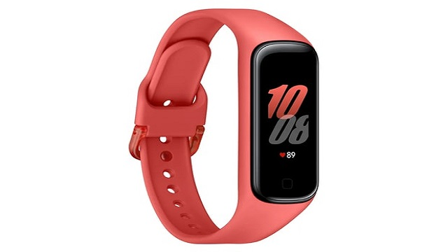 Samsung Galaxy Fit 2 official