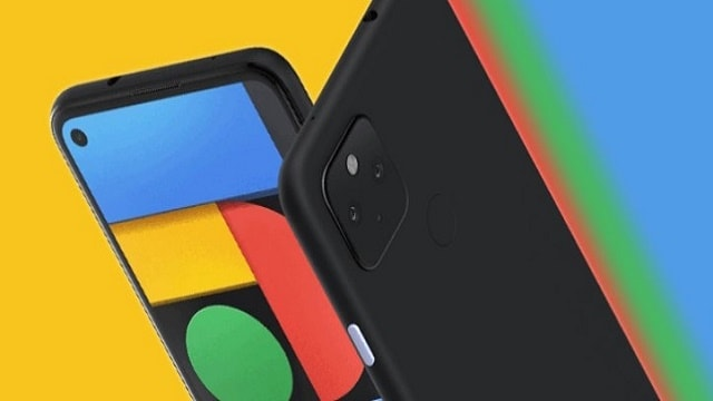 Google Pixel 5 and Pixel 4a 5G differences