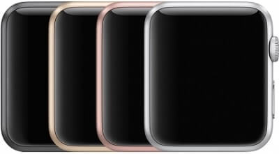How do I recognize an Apple Watch SE