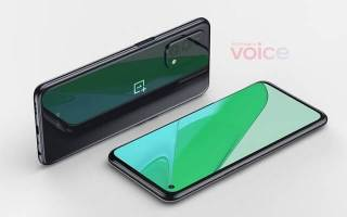 OnePlus Nord N1 5G