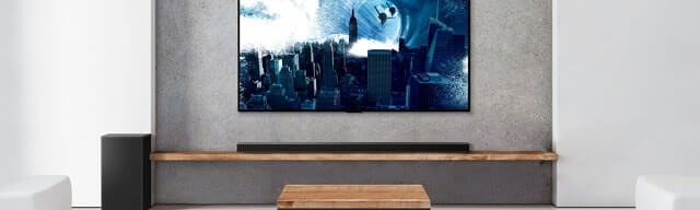 LG launches brand new soundbars with Airplay 2