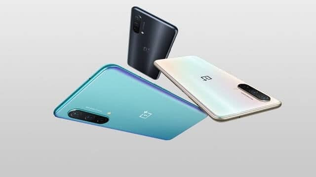 OnePlus Nord CE 5G official