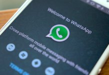 whatsapp will let you share all type of files