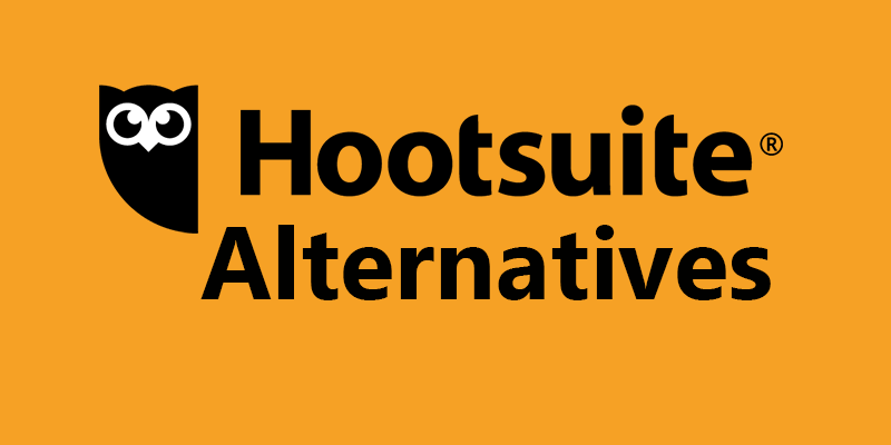 Top 10 Hootsuite Alternatives For Social Media Marketers