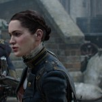 The Order: 1886 9
