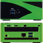GB-BXi5G-760: The Compact Gaming System with Nvidia and Intel incorporated 3