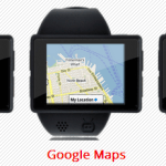 ANDROIDLY: A Mysterious Android  SmartWatch 2