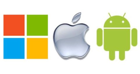 microsoft-apple-android