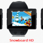 ANDROIDLY: A Mysterious Android  SmartWatch 4